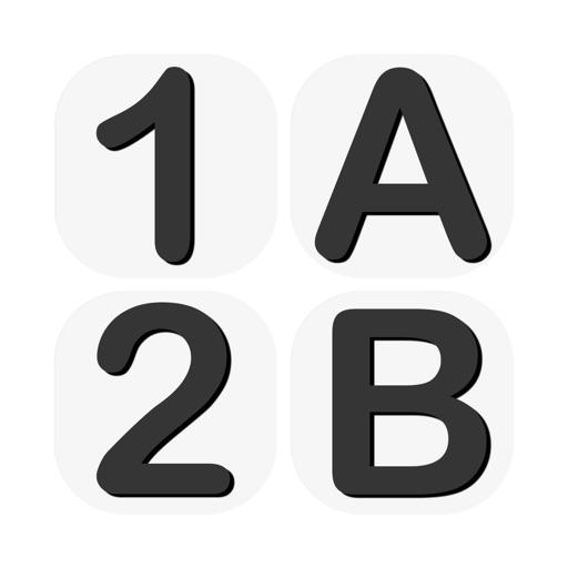 1A2B.