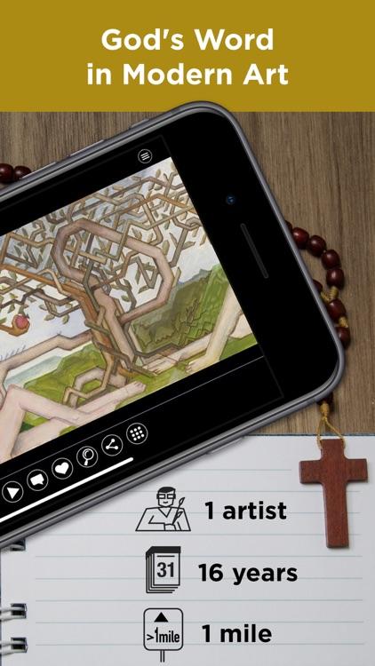 The Wiedmann Bible EDITION screenshot-3