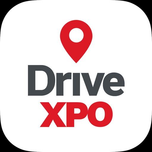 Drive XPO: Find & Book Loads