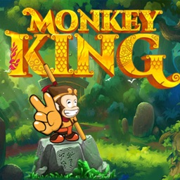 Monkey King - Jungle Adventure