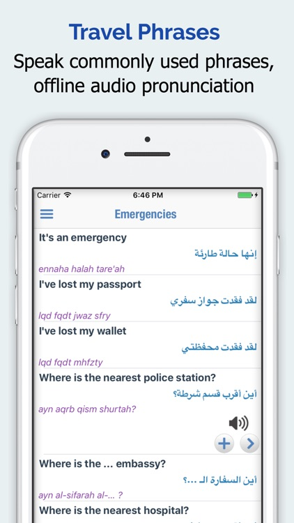 Arabic Dictionary Premium screenshot-3