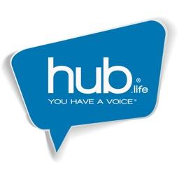 Hub Life Social
