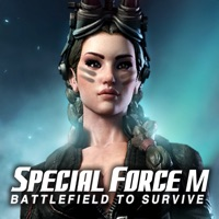 Codes for SPECIAL FORCE M Hack