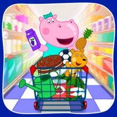 Activities of Shopping game: Supermarket