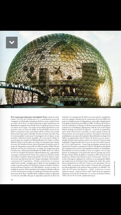 messages.download Côté Paris - Magazine software