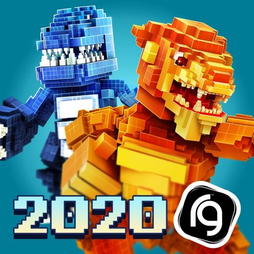 Super Pixel Heroes 2020