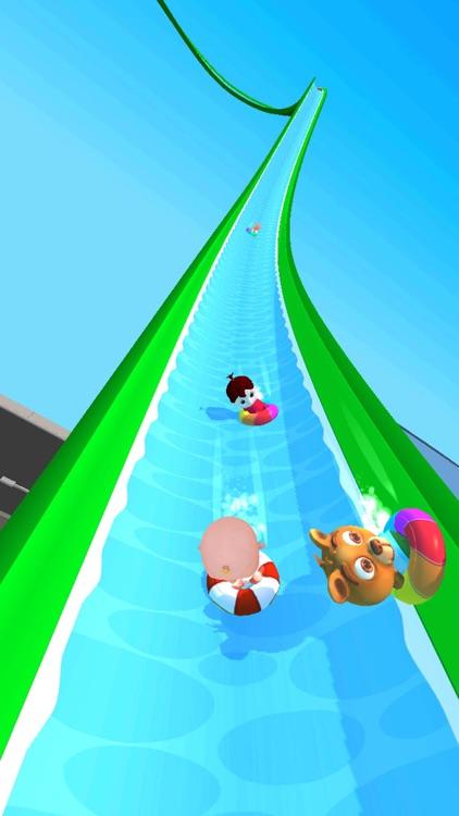 Water Slide Park: Aquapark Fun screenshot-4