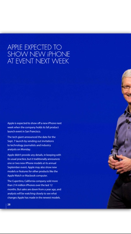 TechLife News Magazine screenshot-3