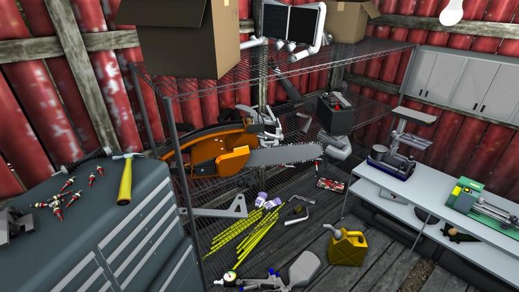 Fix My Truck: 4x4 Pickup! LITE screenshot-3