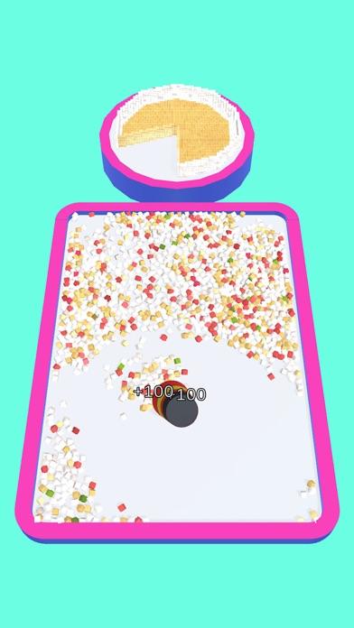 Dice Stacking - puzzle game screenshot 2