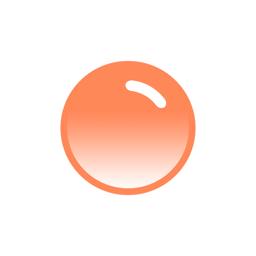 Ícone do app Poppinz: Family Calendar App