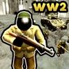 火柴人  战斗模拟器:第二次世界大战