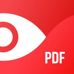 Ícone do app PDF Expert 7 da Readdle