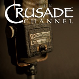 CRUSADE Channel Content App