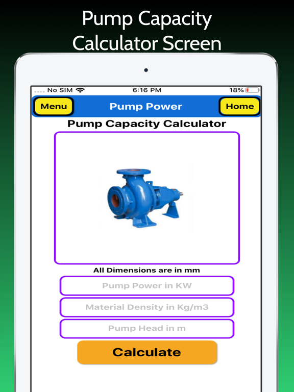 Pump Power Pro screenshot 10