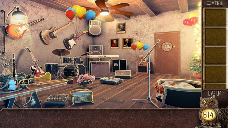Room Escape: 50 rooms I screenshot-3