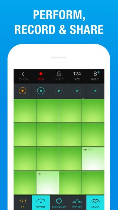 Beat Maker Go - Make Music app image