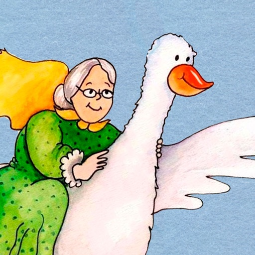 Mother Goose on the Loose icon