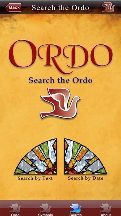 Screen Shot Ordo 2020 1