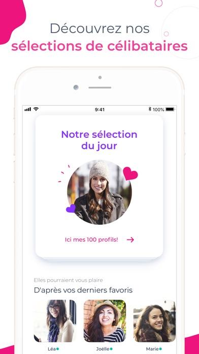 Meetic - Flirt et Rencontre