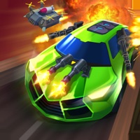 Codes for Road Rampage: Cars Games Fight Hack