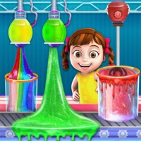 Codes for DIY Slime Factory Maker Play Hack
