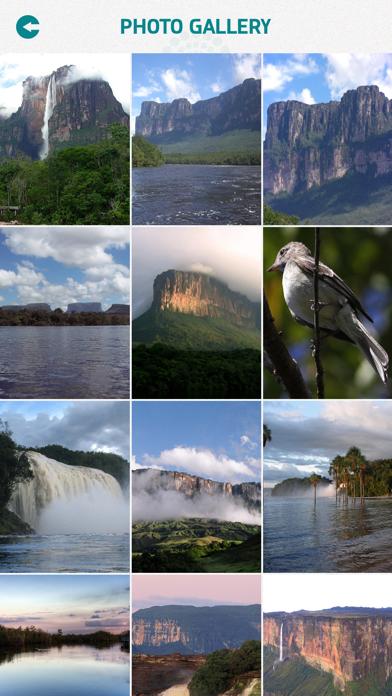 Canaima National Park screenshot 5