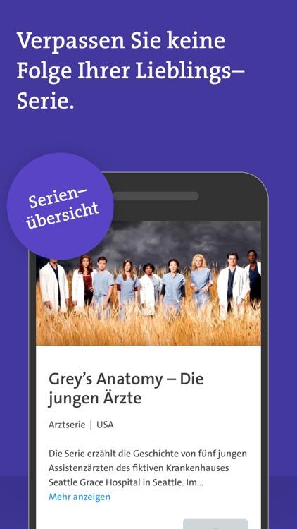 Swisscom TV Air screenshot-3