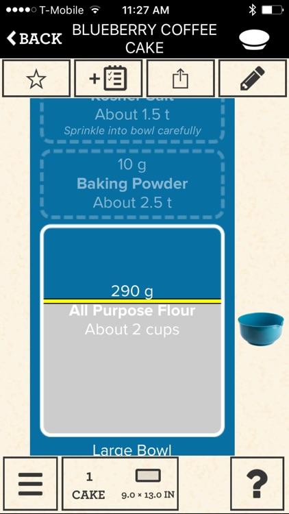 Perfect Bake screenshot-3