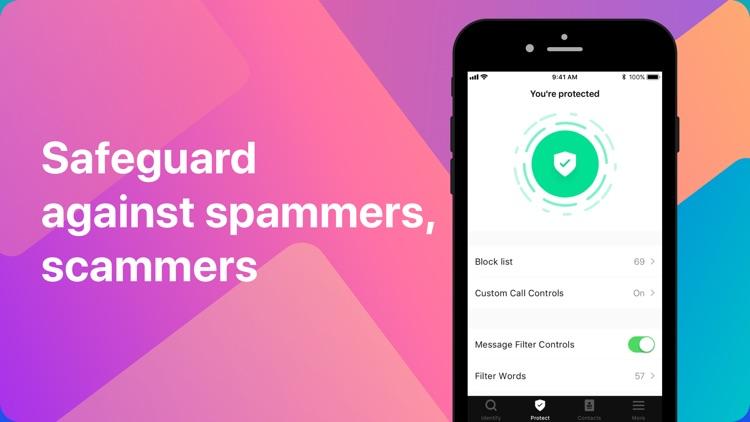Call Protect - Scam Blocker screenshot-6