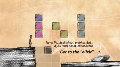 Cheat Death: Block Puzzle screenshot 4