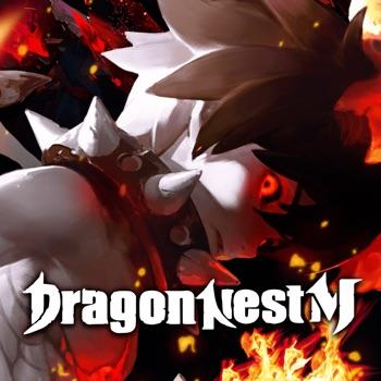 Mod Menu Hack] [ Dragon Nest M Japan ] ドラゴンネストM 協力