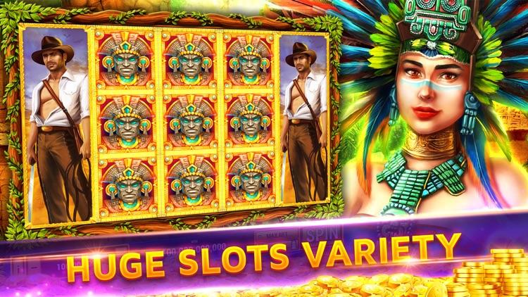 Vegas Slots Casino ™ Slot Game screenshot-3