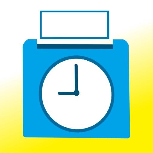 TimeRecorder S (phone)