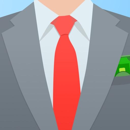 CEOmeter - A Wealth Visualizer