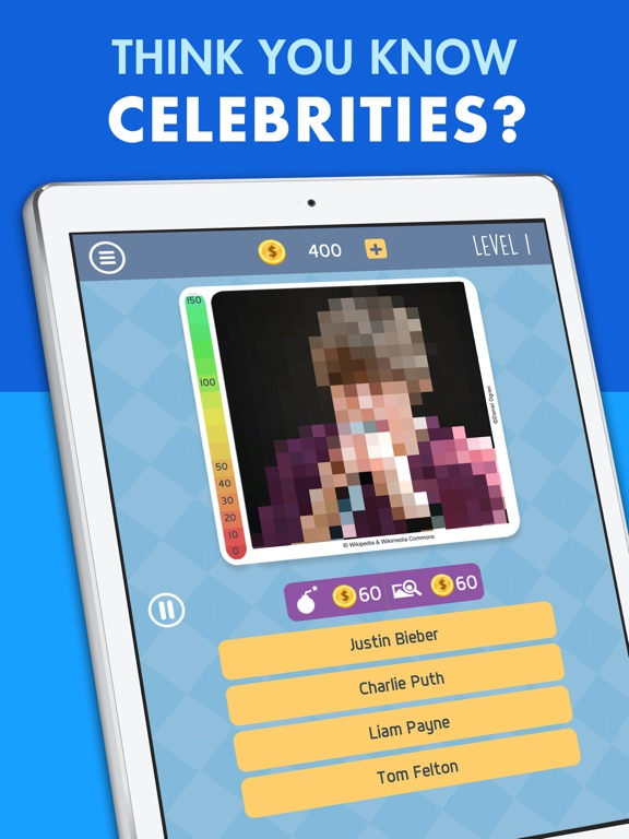Celebrity Guess: Icon Pop Quiz-ipad-0