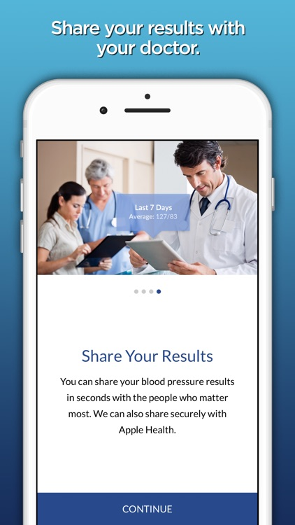 Equate Heart Health screenshot-2