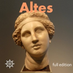 Altes Museum Full Edition
