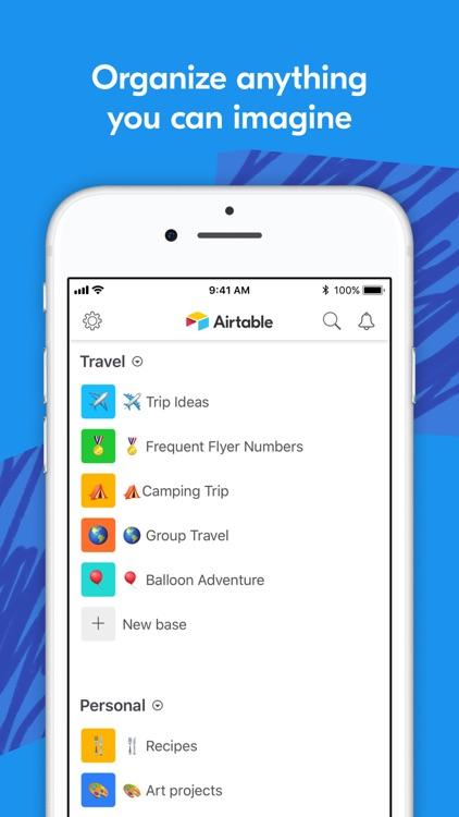 Airtable screenshot-0