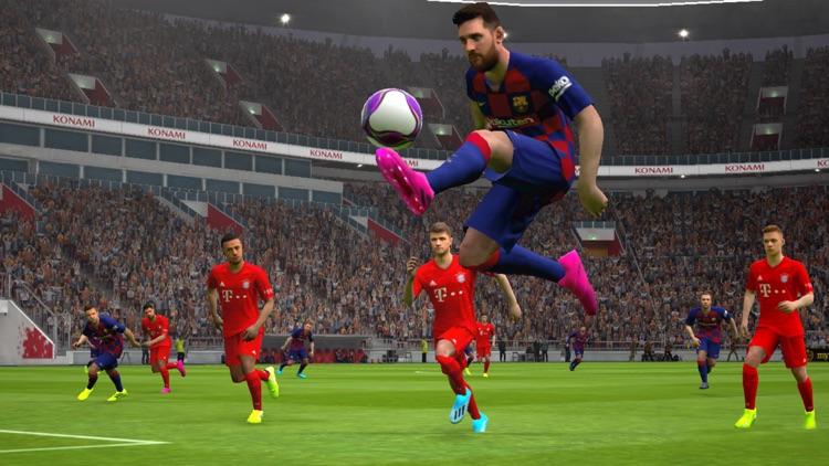 eFootball PES 2020 screenshot-0