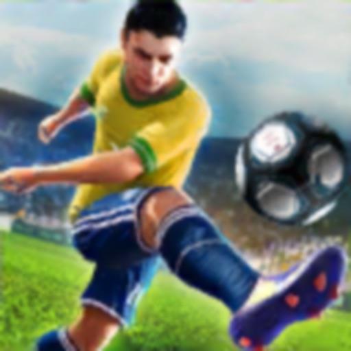 Final Kick: Online football icon
