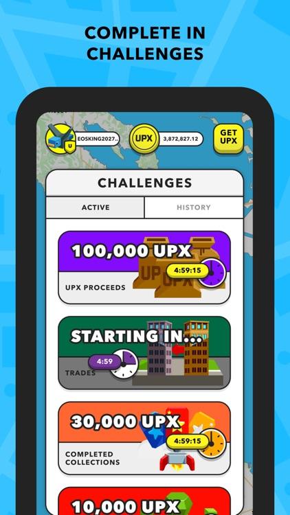Upland - Property Trading Game screenshot-5