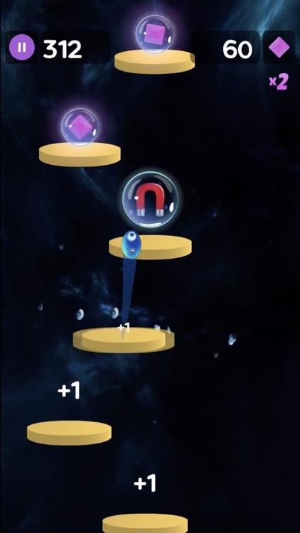 Hop To The Top! screenshot-6