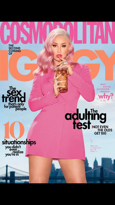 Baixar Cosmopolitan Magazine US para Android