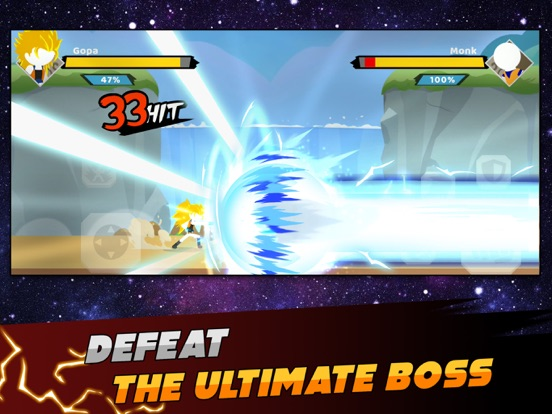 Stick Shadow: Fight screenshot 6