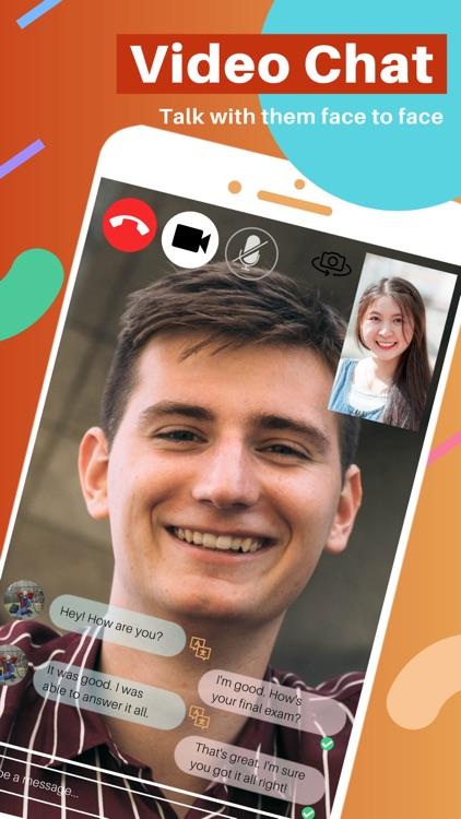 TrulyChinese - Chinese Dating screenshot-3