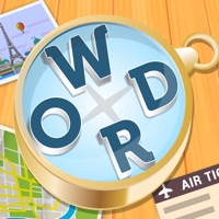 Codes for WordTrip - Word count puzzles Hack