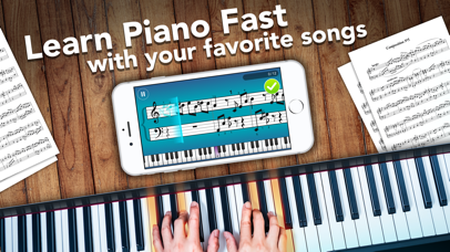 download Simply Piano by JoyTunes apps 1