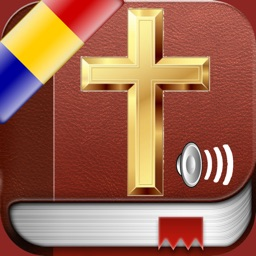 Romanian Holy Bible Audio mp3