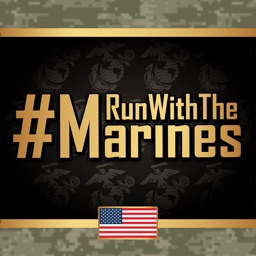 Marine Corps Marathon App